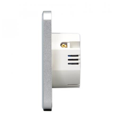 Intrerupator Smart Onsag Luxury X801U-L Pro White [2]