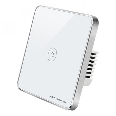 Intrerupator Smart Onsag Luxury X801U-L Pro White [3]