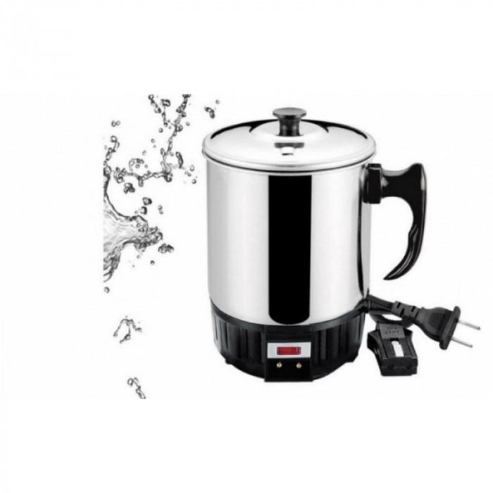 Cana electrica pentru cafea, 400 W, capacitate 750 ml 0
