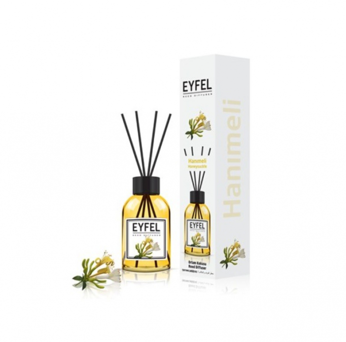 EYFEL ODORIZANT CAMERA 110ML HONEYSUCKLE - ORIGINAL 0