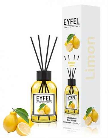 EYFEL ODORIZANT CAMERA 110ML LEMON - ORIGINAL 0