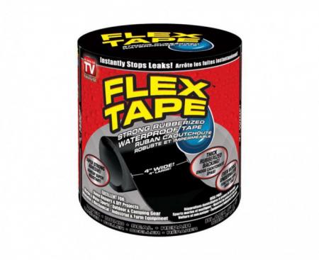 Banda Super Adeziva Flex Tape0