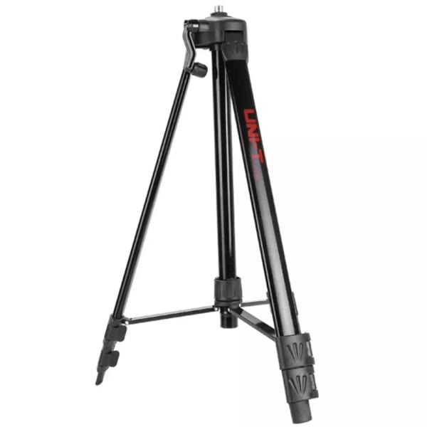 Trepied profesional aluminiu Uni-T LM305 cu boloboc pentru nivela laser filet 5/8 [1]