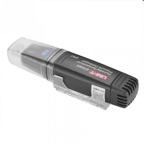 Termometru cu inregistrare date -40 +80°C, IP67 - Datalogger - Uni-T UT330A [4]