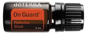 Amestec de Uleiuri Esentiale On Guard, 5 ml, DōTerra [1]