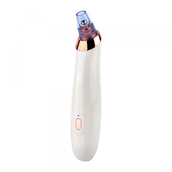 Aparat curatare ten Optimus AT Skin™ XL00BS inlaturare puncte negre, pompa vacuum, white [0]