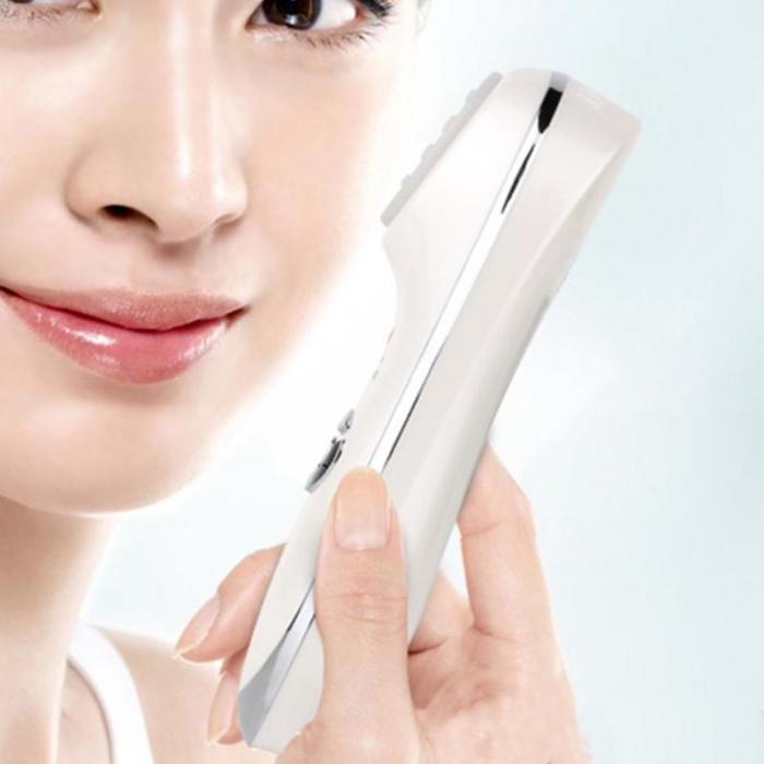 Instrument multifunctional cu lumina  LED Optimus AT Skin™  OFY-1503 pentru infrumusetarea si tratarea diverselor probleme ale pielii [2]