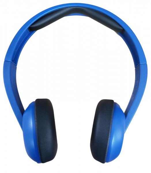 Casti Audio On-Ear Mic Skullcandy Bt Wireless Royal/Cream/Blue [0]