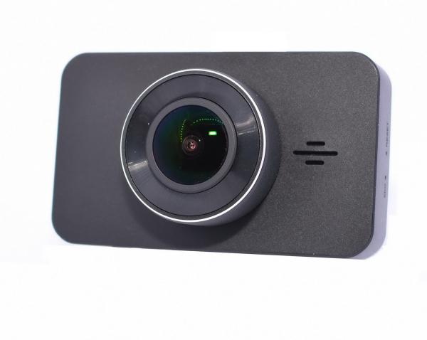 Camera auto Optimus AT M3 1080P 30fps fullHD, limba romana, 170 grade, 3.0 inch, LDWS, FCWS, mod parcare, cablu 3,5 metri [0]