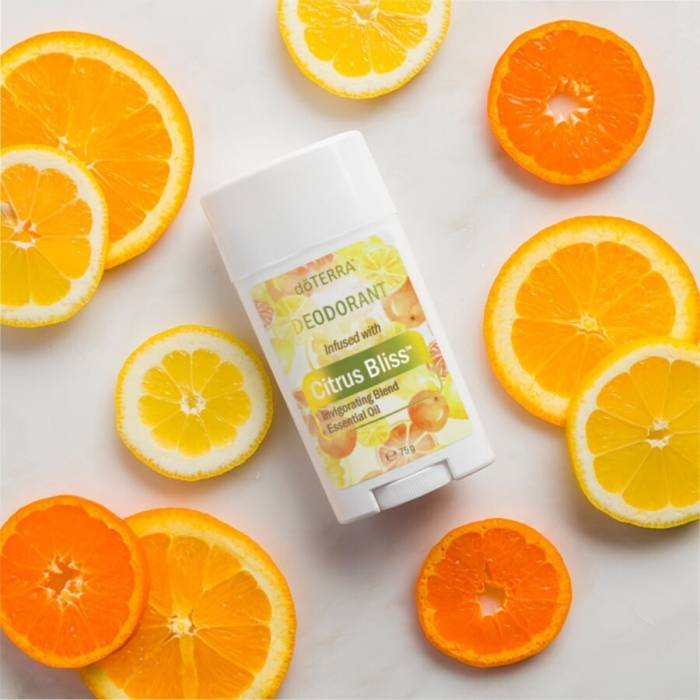 Deodorant Doterra Citrus Bliss, 75g, DōTerra [0]