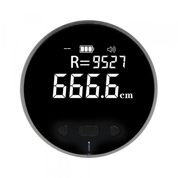 Mini ruleta electronica 0-99m, 35grame, autonomie 200 de zile, Duka Atuman RZ-Q [1]