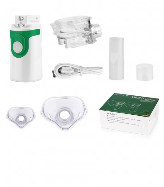 Nebulizator portabil ultrasunete Optimus AT 824 [4]