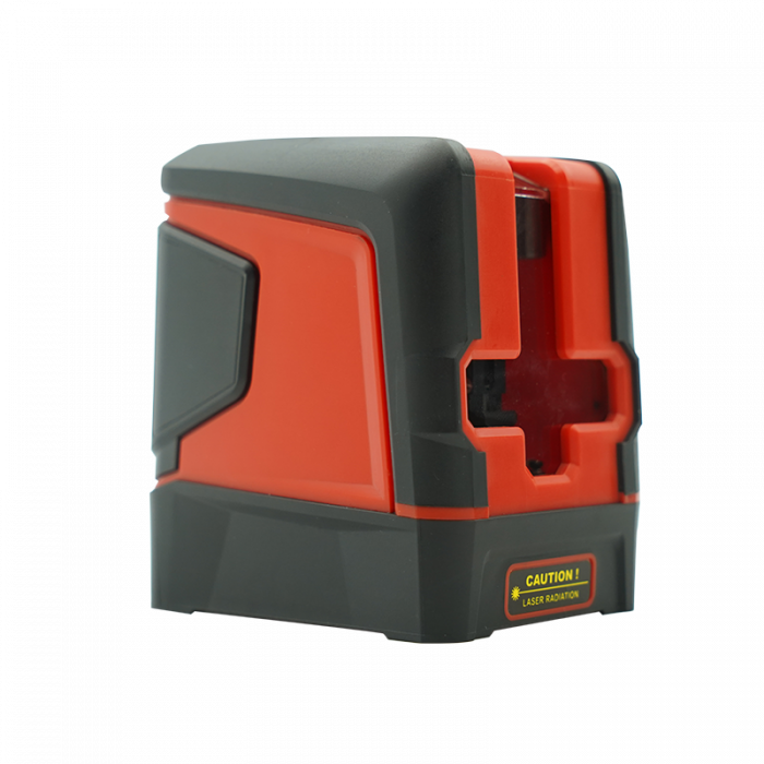 Nivela laser Uni-T LM570LD, dioda verde , 500-540nm, ±3mm/10m, autonivelare 3°±1° [3]