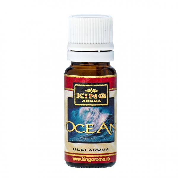 Pachet 10 uleiuri aromaterapie Cupcake King Aroma [4]