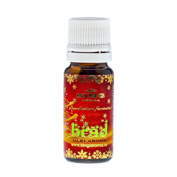 Pachet 10 uleiuri aromaterapie Iarna King Aroma [2]