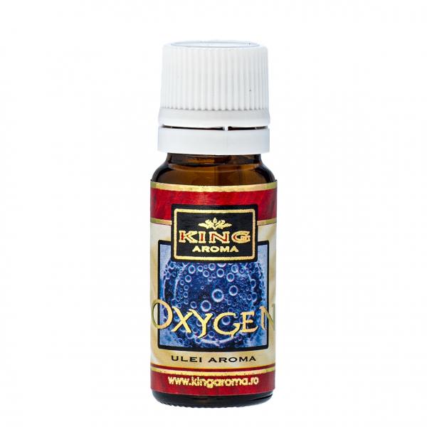 Pachet 10 uleiuri aromaterapie Iarna King Aroma [5]