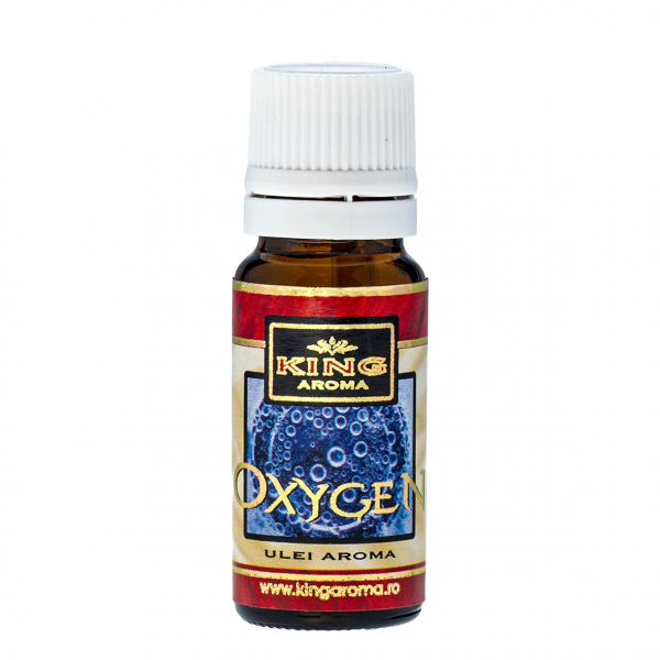 Pachet 10 uleiuri aromaterapie Flower King Aroma [5]