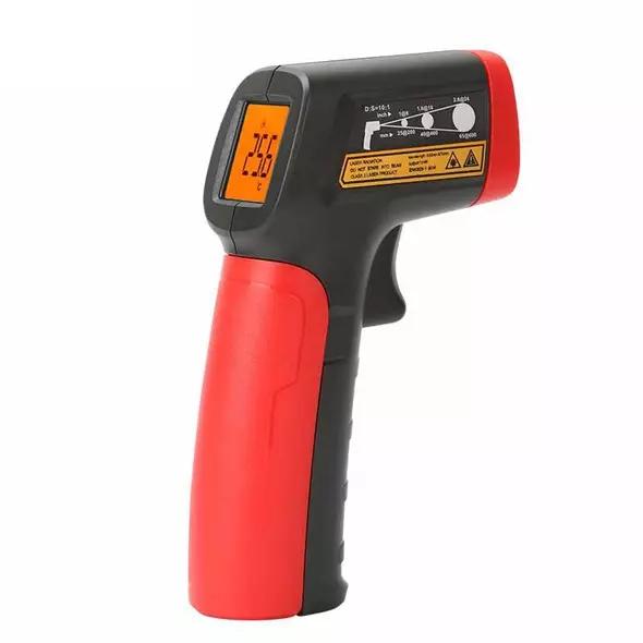 Termometru industrial profesional -20 +400°C Uni-T UT300A+, [3]