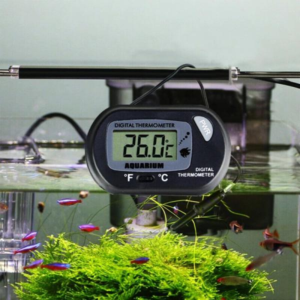 Termometru pentru acvariu interval -50℃-+70℃, model ST-3 [2]