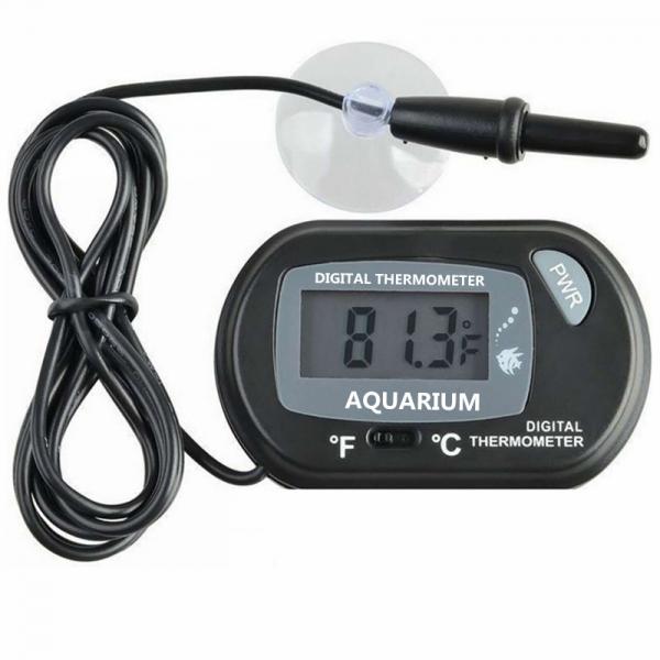 Termometru pentru acvariu interval -50℃-+70℃, model ST-3 [0]