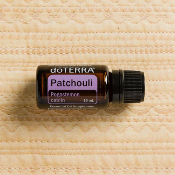 Ulei Esential Patchouli, 15 ml, DōTerra [1]