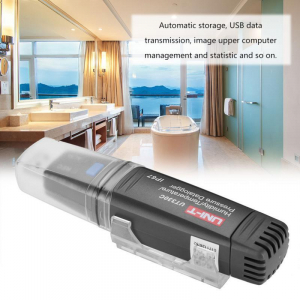 Termometru cu inregistrare date -40 +80°C, IP67 - Datalogger - Uni-T UT330A [2]