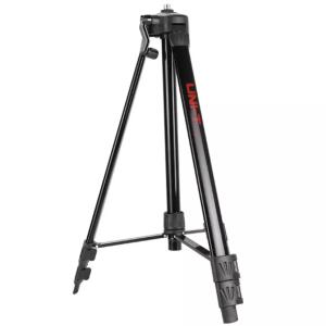 Trepied profesional aluminiu Uni-T LM301 cu boloboc pentru nivela laser filet 5/8 [0]