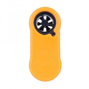 Anemometru multifunctional Optimus AT RZ818 scara Beaufort temperatura viteza vant [4]