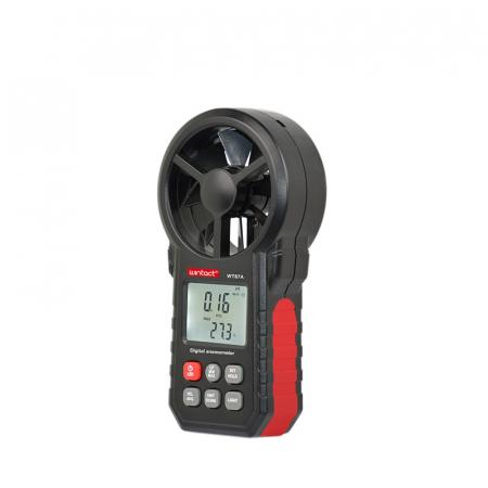 Anemometru multifunctional Wintact WtT87 scara Beaufort temperatura viteza vant [1]