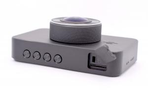 Camera auto Optimus AT M3 1080P 30fps fullHD, limba romana, 170 grade, 3.0 inch, LDWS, FCWS, mod parcare, cablu 3,5 metri [7]