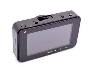 Camera auto Optimus AT M3 1080P 30fps fullHD, limba romana, 170 grade, 3.0 inch, LDWS, FCWS, mod parcare, cablu 3,5 metri [5]