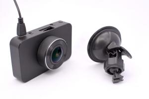 Camera auto Optimus AT M3 1080P 30fps fullHD, limba romana, 170 grade, 3.0 inch, LDWS, FCWS, mod parcare, cablu 3,5 metri [1]