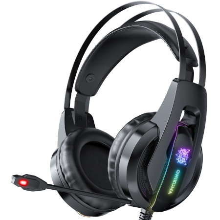 Casti gaming stereo Onikuma K16 [0]