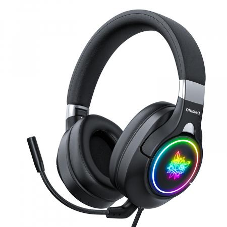 Casti gaming stereo Onikuma K15 [0]