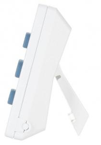 Termohigrometru digital A10T UNI-T, alarma, ceas, statie meteo [2]