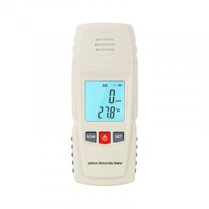 Detector monoxid de carbon Optimus AT 8805 interval 0-1000 ppm masurare temperatura [4]
