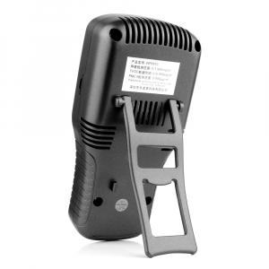 Aparat testare calitate aer -  PM 10 / 2.5 / TVOC / HCHO cu acumulator 6910 [2]