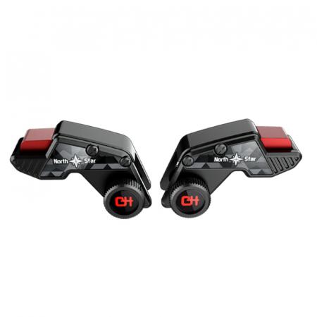 Butoane speciale de gaming S8 pentru telefoane compatibile PUBG mobile [0]