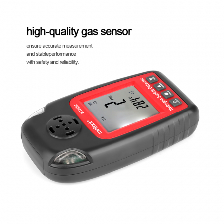 Detector Hidrogen Sulfurat (H2S) Wintact WT8822 [3]