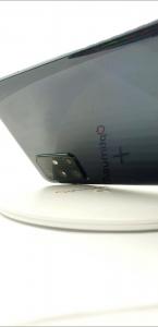 Incarcator rapid ultraslim wireless Optimus AT 61 15W Qi (inductie), type-C, alb [5]