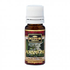 Pachet 10 uleiuri aromaterapie florale King Aroma [4]