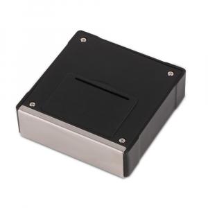 Mini Goniometru Optimus AT 2010 cu baza magnetica, inclinometru, masurare unghiuri [1]