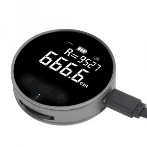 Mini ruleta electronica 0-99m, 35grame, autonomie 200 de zile, Duka Atuman RZ-Q [3]