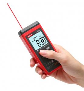 Mini Termometru industrial profesional  -35 +300°C Uni-T UT306A [2]