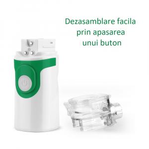 Nebulizator portabil ultrasunete Optimus AT 824 [1]