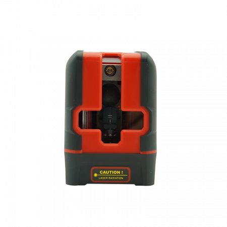 Nivela laser Uni-T LM570LD, dioda verde , 500-540nm, ±3mm/10m, autonivelare 3°±1° [2]