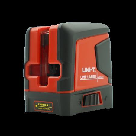 Nivela laser Uni-T LM570LD, dioda verde , 500-540nm, ±3mm/10m, autonivelare 3°±1° [0]