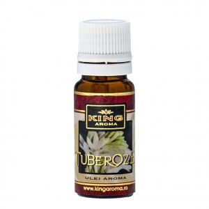 Pachet 10 uleiuri aromaterapie Flower Down King Aroma [3]
