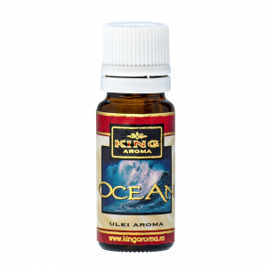 Pachet 10 uleiuri aromaterapie Nature King Aroma [4]