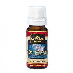 Pachet 10 uleiuri aromaterapie Flower King Aroma [4]